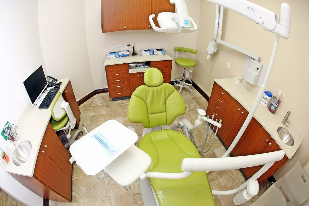 Nebo Dental Centre, we offer a wide range of treatments for the whole family.